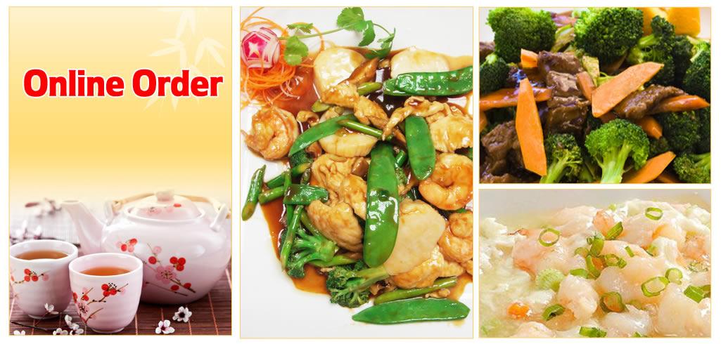 Chinese Food Tilghman Rd Salisbury Md